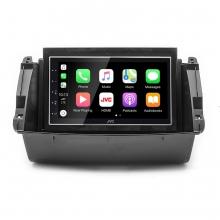 JVC Renault Koleos CarPlay AndroidAuto Multimedya Sistemi