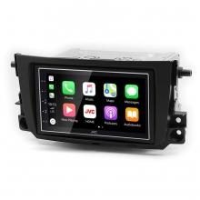 JVC Smart ForTwo CarPlay AndroidAuto Multimedya Sistemi