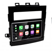JVC Subaru impreza CarPlay AndroidAuto Multimedya Sistemi