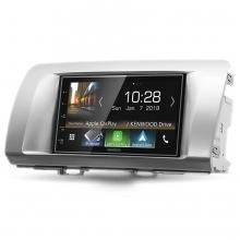 Kenwood Daihatsu Materia CarPlay AndroidAuto Mirrorlink Multimedya Sistemi