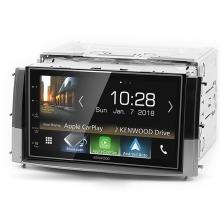 Kenwood Daihatsu Terios CarPlay AndroidAuto Mirrorlink Multimedya Sistemi