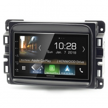 Kenwood Dodge RAM Carplay AndroidAuto Mirrorlink Multimedya Sistemi