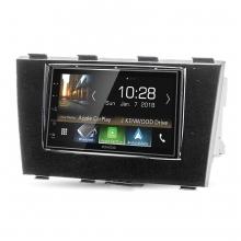 Kenwood Geely Emgrand Carplay AndroidAuto Mirrorlink Multimedya Sistemi