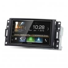 Kenwood Hummer H3 Carplay AndroidAuto Mirrorlink Multimedya Sistemi