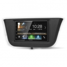 Kenwood İveco Daily Carplay AndroidAuto Mirrorlink Multimedya Sistemi