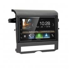 Kenwood Land Rover Discovery 4 CarPlay AndroidAuto Mirrorlink Multimedya Sistemi