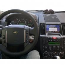 Kenwood Land Rover Freelander 2 CarPlay AndroidAuto Mirrorlink Multimedya Sistemi