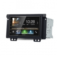 Kenwood Land Rover Freelander CarPlay AndroidAuto Mirrorlink Multimedya Sistemi