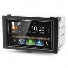 Kenwood Saab 9-3 Carplay AndroidAuto Mirrorlink Multimedya Sistemi