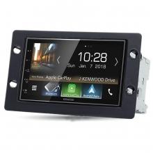 Kenwood Saab 9-5 Carplay AndroidAuto Mirrorlink Multimedya Sistemi