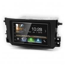 Kenwood Smart ForTwo Carplay AndroidAuto Mirrorlink Multimedya Sistemi