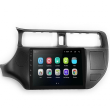 Kia Rio 9 inç Android Navigasyon ve Multimedya Sistemi