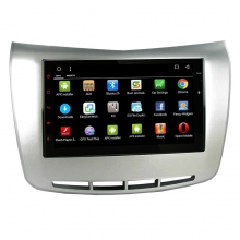 Lancia Delta Android Navigasyon ve Multimedya Sistemi