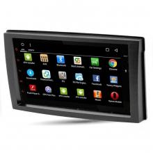Mazda MPV Android Navigasyon ve Multimedya Sistemi