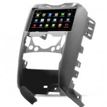 Mini Cooper R56 Android Navigasyon ve Multimedya Sistemi