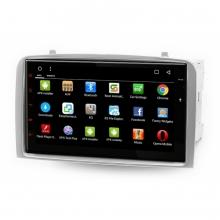 Mixtech 147 GT Android Navigasyon ve Multimedya Sistemi 7 inç Double Teyp
