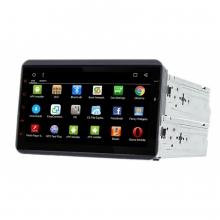 Mixtech 159 Brera Spider Android Navigasyon ve Multimedya Sistemi 7 inç Double Teyp