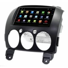 Mixtech 2 Android Navigasyon ve Multimedya Sistemi 7 inç Double Teyp