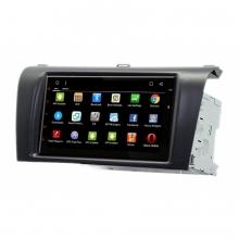 Mixtech 3 Android Navigasyon ve Multimedya Sistemi 7 inç Double Teyp