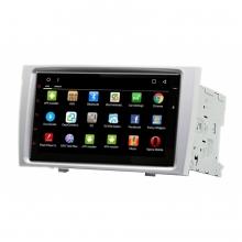 Mixtech 308 RCZ Android Navigasyon ve Multimedya Sistemi 7 inç Double Teyp