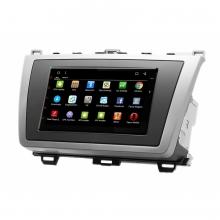 Mixtech 6 Android Navigasyon ve Multimedya Sistemi 7 inç Double Teyp