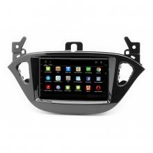 Mixtech Adam Android Navigasyon ve Multimedya Sistemi 7 inç Double Teyp
