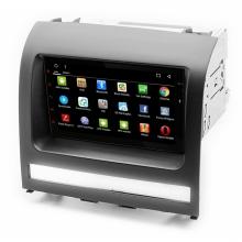 Mixtech Albea İdea Palio Android Navigasyon ve Multimedya Sistemi 7 inç Double Teyp