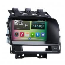 Mixtech Astra J Android Navigasyon ve Multimedya Sistemi 7 inç Double Teyp