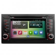 Mixtech Audi A4 Android Navigasyon ve Multimedya Sistemi 7 inç