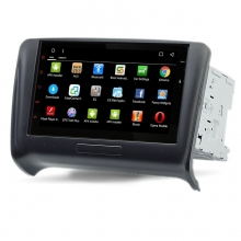 Mixtech AUDI TT Android Navigasyon ve Multimedya Sistemi 7 inç Double Teyp