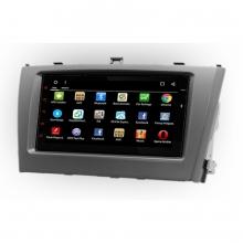 Mixtech Avensis Android Navigasyon ve Multimedya Sistemi 7 inç Double Teyp