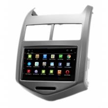 Mixtech Aveo Android Navigasyon ve Multimedya Sistemi 7 inç Double Teyp