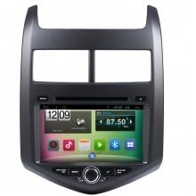 Mixtech Aveo Android Navigasyon ve Multimedya Sistemi 8 inç Double Teyp