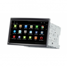 Mixtech Berlingo Partner Android Navigasyon ve Multimedya Sistemi 7 inç Double Teyp