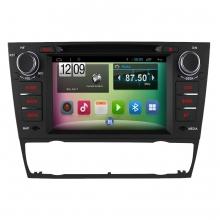 Mixtech BMW E90 Android Navigasyon ve Multimedya Sistemi 7 inç Double Teyp