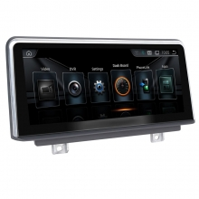 Mixtech BMW F30 F20 Android Navigasyon ve Multimedya Sistemi 8.8 inç LVDS 6Pin
