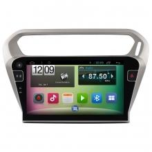 Mixtech C-Elysee 301 Android Navigasyon ve Multimedya Sistemi 10.1 inç Double Teyp