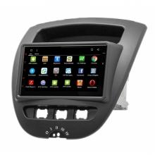 Mixtech C1 107 Android Navigasyon ve Multimedya Sistemi 7 inç Double Teyp