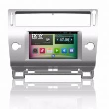 Mixtech C4 Android Navigasyon ve Multimedya Sistemi 7 inç Double Teyp