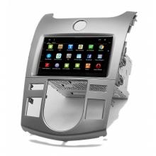 Mixtech Cerato Android Navigasyon ve Multimedya Sistemi 7 inç Double Teyp
