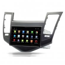 Mixtech CHEVROLET Cruze Android Navigasyon ve Multimedya Sistemi 7 inç Double Teyp