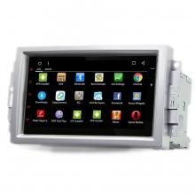 Mixtech CHRYSLER 300C JEEP Grand Cherokee Android Navigasyon ve Multimedya Sistemi 7 inç Double Teyp
