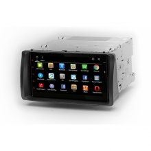 Mixtech Corolla Android Navigasyon ve Multimedya Sistemi 7 inç Double Teyp