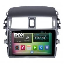 Mixtech Corolla Android Navigasyon ve Multimedya Sistemi 9 inç Double Teyp