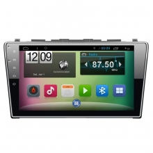 Mixtech CR-V Android Navigasyon ve Multimedya Sistemi 10 inç Double Teyp