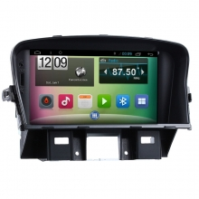 Mixtech Cruze Android Navigasyon ve Multimedya Sistemi 7 inç Double Teyp