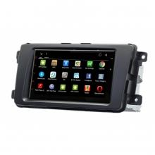 Mixtech CX-9 Android Navigasyon ve Multimedya Sistemi 7 inç Double Teyp