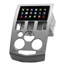 Mixtech Dacia Logan Android Navigasyon ve Multimedya Sistemi 7 inç Double Teyp