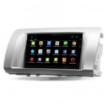 Mixtech Daihatsu Materia Android Navigasyon ve Multimedya Sistemi 7 inç Double Teyp