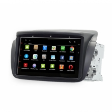 Mixtech Doblo Combo 3 Android Navigasyon ve Multimedya Sistemi 7 inç Double Teyp